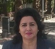 Consuelo Ramos (Madrigalyhermanos)