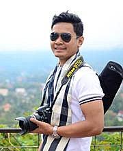 Attapon Kaewjan (Sleytephoto)