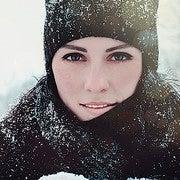 Olga Padenko (Soloviivka)