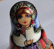 Natalya Zhdanova (RussianArt)