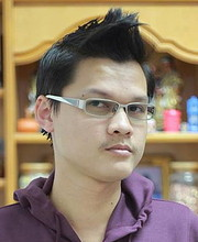 Pornsak Thawonwong (Sak555)