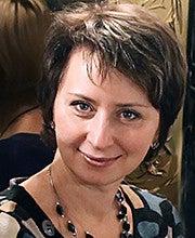 Elena Baeva (Ru4eek)