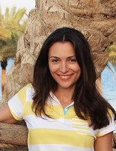 Irina Karpinchyk (Kin1583)