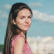 Maria Bocharova (Gmarychka)