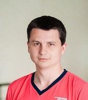 Eugene Kocherva (Evgeniykyiv)