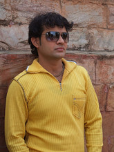 Neeraj Sir Gupta (Rangneer)