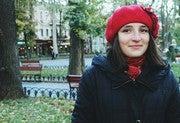 Tania Parashchych (Tania777357)