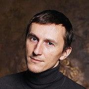 Grigory Kubatyan (Koubatian)