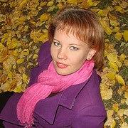 Nadezhda Chistiakova (Nadyas4)