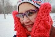 Ayna Dushemova (Adushemova)