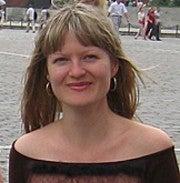 Svetlana Klaise (Svetlanaaf)