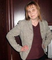 Elena Budykova  (Flammohka)
