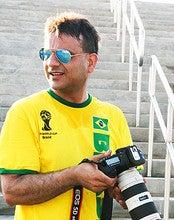 Sukhjit Verma (Witty)