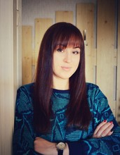 Elena Romantsova (Ellerom)