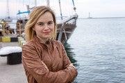 Olena Grytsyuk (Lensca)