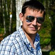 Alexey Shevarev (Shevarevalex)
