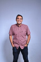 Ahmad Saiful Ahmad Fadzil (Ahmadsaifulahmadfadzil)