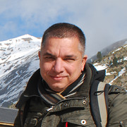 Yunior  Pérez González (Yuniorcyb)