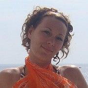 Larysa Diachenko (Brooda)