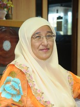 Siti Maryam Mohd. Arifin (Sitimaryam1)