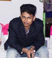 Athul Raj (Athulraj611)