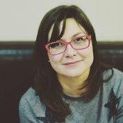 Elena Petrova (Eslepova)
