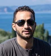 Daniele N. Poletto (Danielepn)