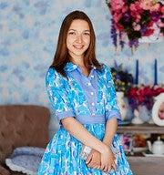 Anastasiya Voronova (Voran1)