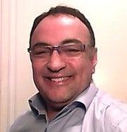 Simon Bagdari (Snafero)