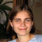 Maryna Leheda (Jazzzzzvector)