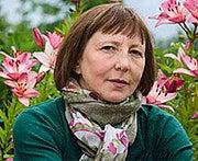 Yuliya Sidorova (Sjv156)