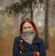 Marie Bobrovskaya (Mesori)