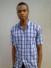 Josiah Nwoye (Joszii1)