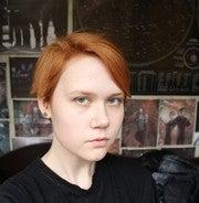 Evgenia Vlasowa (Henrikreuzfeuer)