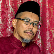 Abd Rahman Hasbullah (Arhamnyx)