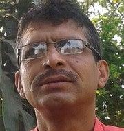 Suman Pokhrel (Sumanpokhrel)