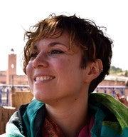 Linda Pierattini (Lilielos)