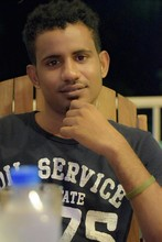 Hamed Mohamed (Mikirijo)