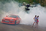 Roman Kovalev (Hexacopter)