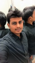 Pranesh Kumar M (Pranesh93)