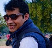 Sabneesh Chaveriya (Sabneesh)