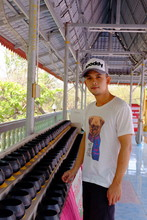 Sittichai Pengpis (Aooddy99)