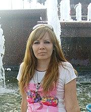 Katsiaryna Kalko (Katyakalko)