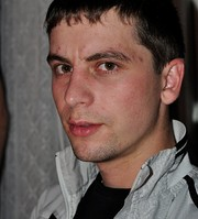 Taras Pavlenko (Pavlenkotaras)