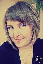 Irina Rogova (Irinarogova)