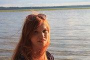 Svetlana Shelygina (Foxyfoxy19969)