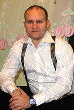 Alexey Klokov (Alexeyklokov)