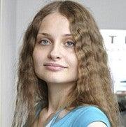 Anastasiya Kolchina (Spirax90)