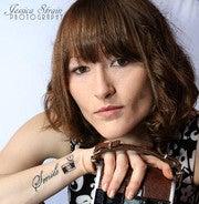Jessica Strain (Jessicastrainphotography)