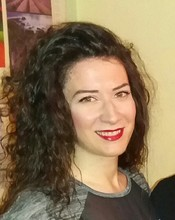 Ivana Ilic (Icycicy)